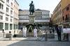 02.09.2011 - Inaugurazione   monumento restaurato di  Daniele Manin
