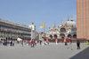07.05.2011 - Visita del Papa Benedetto XVI a Venezia