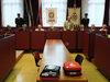 29.05.2014 - Consegna in Municipio a Mestre di due defibrillatori