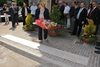 12.05.2011 - Commemorazione commissario Albanese