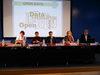 01.12.2014 - Giornata della Trasparenza al Centro Candiani di Mestre
