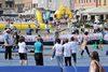 20.05.2011 - Manifestazione in Piazza Ferretto -  Un Campione per Amico