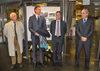 13.11.2013 - Inaugurazione Mostra 100 anni del Penzo