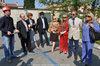 28.09.2009 - Inaugurazione  parco Ponci