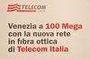 01.02.2011 - Firma Accordo Comune-Telecom su nuova Rete in Fibra Ottica a 100 Megabait