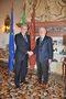 18.12.2012 - Giorgio Orsoni, riceve l'ambasciatore Cesare Maria Ragaglini, Rappresentante Permanente d'Italia presso le Nazioni Unite a New York.