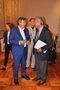 23.07.2015 - Il Sindaco Luigi Brugnaro alla conferenza  Le Vie della Seta a Ca' Giustinian