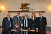 07.04.2014 - Firma nuovo organismo trasporti