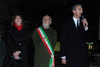 11.12.2013 - Inaugurazione nuovo piazzale Candiani
