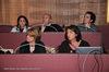 25.11.2010 - Consiglio Municipalità Mestre-Carpenedo e fiaccolata per giornata contro la violenza sulle donne