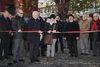 22.12.2011 - Inaugurato il nuovo sottopasso ciclopedonale di via Giustizia