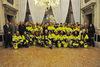 18.12.2014 - Premiazione volontari Protezione Civile Comunale