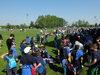 06.05.2016 - Inaugurazione festival - Sport e Salute - a Favaro
