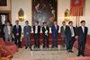 27.09.2011 - Delegazione Coreana a Ca' Farsetti