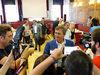 02.09.2015 - Conferenza stampa Legge speciale