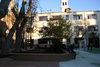 05.11.2013 - Assessore Alessandro Maggioni inaugura spazi esterni della scuola Diaz