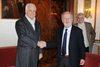 28.12.2011 - Firma accordo Fondaco dei Tedeschi