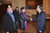 15.02.2013 - Delegazione Parlamento Danese delle Pari Opportunità
