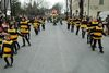 09.02.2013 - Sfilata carri  allegorici a Marghera