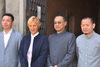 06.06.2014 - Sandro Simionato e Laura Fincato ricevono delegazioni Cinesi