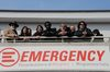 12.03.2011 - Inaugurazione ambulatorio Emergency a Marghera