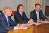 17.05.2011 - C. S. Firma protocollo intesa Comune di Venezia-Agenzia delle Entrate