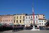 25.04.2013 - Alzabandiera in Piazza Ferretto