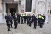 20.01.2014 - Festa della Polizia Municipale a  San Sebastiano