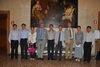 30.06.2014 - Marco Agostini riceve delegazione Cinese