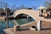 11.12.2012 - Inaugurazione restauro del ponte di Santa Maria al Torcello