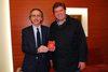 04.03.2014 - Delegazione Brasiliana del comune di Nova Veneza in Municipio a Mestre