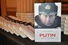 19.12.2015 - Il Sindaco Luigi Brugnaro alla presentazione del libro - Putin. Vita di uno Zar