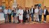 10.09.2015 - L'Assessore Simone Venturini  incontra delegazione di medici cinesi della città di Suzhou