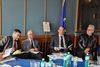 01.03.2013 - C. S. Firma convenzione Faro