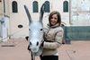 19.02.2012 - Carnevale 2012 - Volo dell'asino in piazza Ferretto
