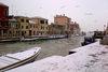 12.02.2012 - Nevicata a Venezia