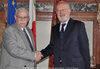 17.05.2010 - Il Sindaco Giorgio Orsoni riceve l'Ambasciatore di Cuba Rodney Alejandro Lòpez Clemente