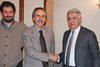22.12.2011 -  Firma convenzione tra Comune di Venezia e Carive a favore dei lavoratori cassaintegrati