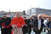 25.03.2012 - Insediamento del Patriarca di Venezia Mons. Francesco Moraglia - Piazzale Roma e Stazione Santa Lucia