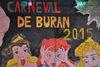 14.02.2015 - Carnevale 2015 a Burano