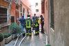 11.07.2013 - Incendio in Corte dell'Orso a Venezia