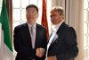 01.06.2016 - Il Sindaco Luigi Brugnaro incontra delegazione Cinese di Shanghai