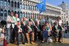 15.09.2011 - Manifestazione Sindaci in Piazza San Marco