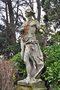 10.01.2013 - Le statue sfregiate ai Giardini di Castello a Venezia