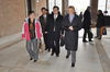24.02.2010 - Delegazione Cinese di SOZU a Ca' Farsetti