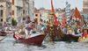 05.09.2010 - Regata Storica - Fasi della regata