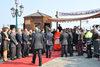 25.03.2012 - Insediamento del Patriarca di Venezia Mons. Francesco Moraglia - Piazza San Marco