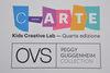07.04.2016 - Kids Creative Lab - Il Progetto di OVS e Collezione Peggy Guggenheim ritorna a Venezia