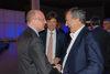 16.06.2016 - Il Sindaco Luigi Brugnaro incontra il Presidente di Confindustria Vincenzo Boccia al Padiglione Venice Gate
