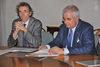 29.01.2013 - Firma Protocollo d'intesa Comune di Venezia e Guardia di Finanza